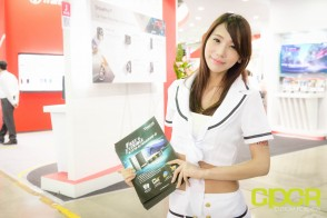 computex 2015 ultimate booth babe gallery custom pc review 39