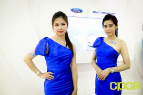 computex 2015 ultimate booth babe gallery custom pc review 4