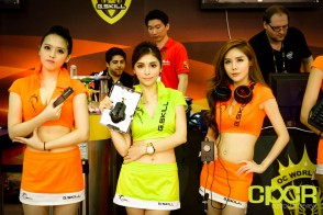 computex 2015 ultimate booth babe gallery custom pc review 43
