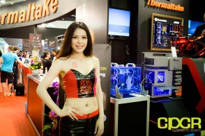computex 2015 ultimate booth babe gallery custom pc review 51