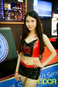 computex 2015 ultimate booth babe gallery custom pc review 52