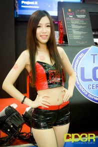 computex 2015 ultimate booth babe gallery custom pc review 53