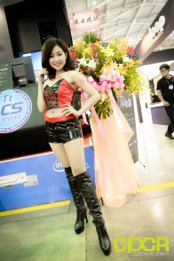 computex 2015 ultimate booth babe gallery custom pc review 54