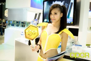 computex 2015 ultimate booth babe gallery custom pc review 55