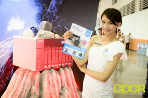 computex 2015 ultimate booth babe gallery custom pc review 59