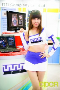 computex 2015 ultimate booth babe gallery custom pc review 6