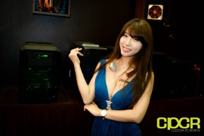 computex 2015 ultimate booth babe gallery custom pc review 61