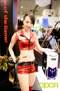 computex 2015 ultimate booth babe gallery custom pc review 64