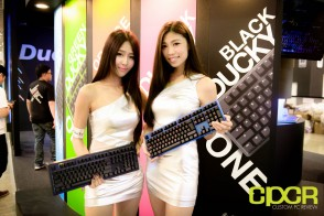 computex 2015 ultimate booth babe gallery custom pc review 65