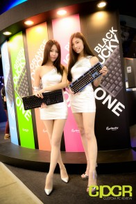 computex 2015 ultimate booth babe gallery custom pc review 66