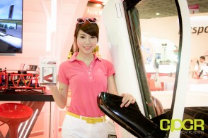computex 2015 ultimate booth babe gallery custom pc review 68