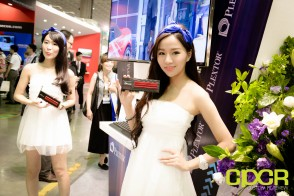 computex 2015 ultimate booth babe gallery custom pc review 71