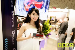computex 2015 ultimate booth babe gallery custom pc review 72