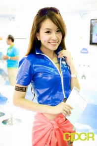 computex 2015 ultimate booth babe gallery custom pc review 73