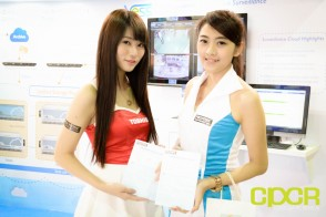 computex 2015 ultimate booth babe gallery custom pc review 74