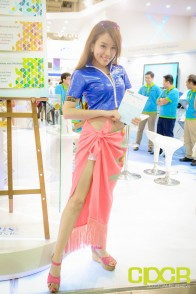 computex 2015 ultimate booth babe gallery custom pc review 75