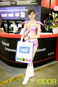 computex 2015 ultimate booth babe gallery custom pc review 76