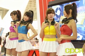 computex 2015 ultimate booth babe gallery custom pc review 78