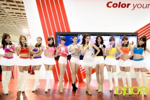 computex 2015 ultimate booth babe gallery custom pc review 80