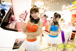 computex 2015 ultimate booth babe gallery custom pc review 81