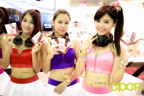 computex 2015 ultimate booth babe gallery custom pc review 83