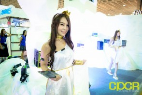 computex 2015 ultimate booth babe gallery custom pc review 84