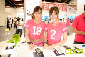 computex 2015 ultimate booth babe gallery custom pc review 87