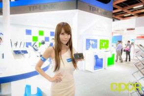 computex 2015 ultimate booth babe gallery custom pc review 89