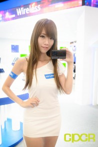 computex 2015 ultimate booth babe gallery custom pc review 90