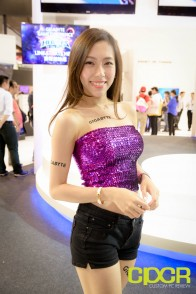 computex 2015 ultimate booth babe gallery custom pc review 95