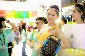 computex 2015 ultimate booth babe gallery custom pc review 98