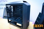 cooler master mastercase5 computex 2015 custom pc review 15