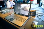 gigabyte aorus x3 x5 x7 gaming laptop computex 2015 custom pc review 1