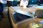 gigabyte aorus x3 x5 x7 gaming laptop computex 2015 custom pc review 2