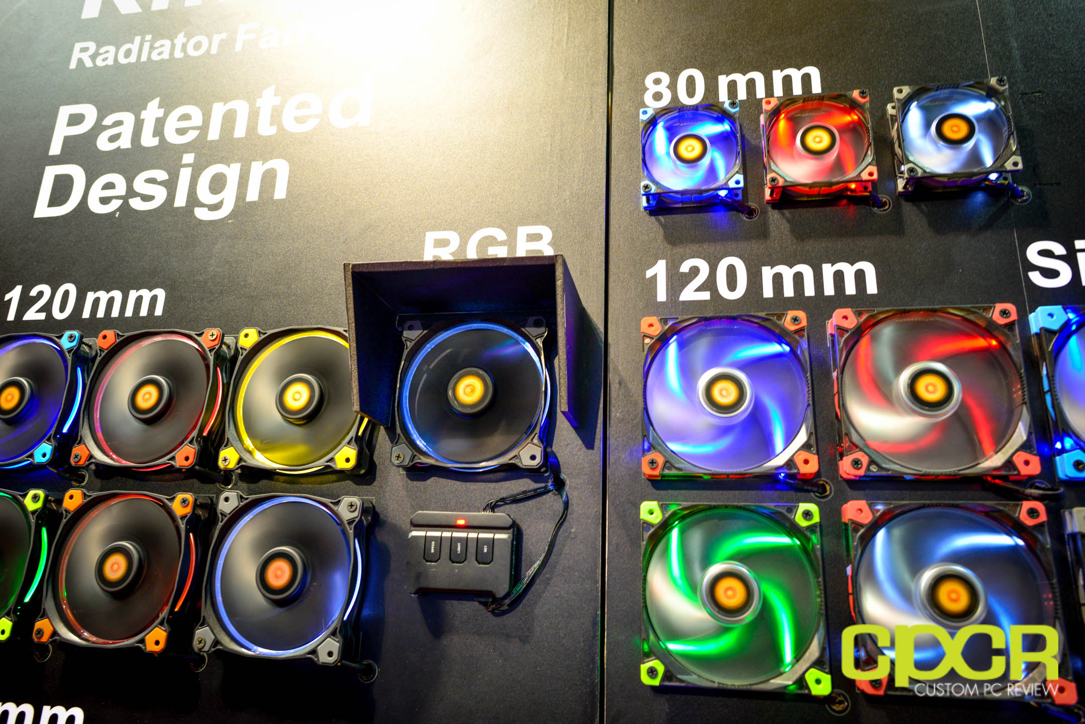 Computex 2015 Thermaltake S New W200 Case Wants You To Go