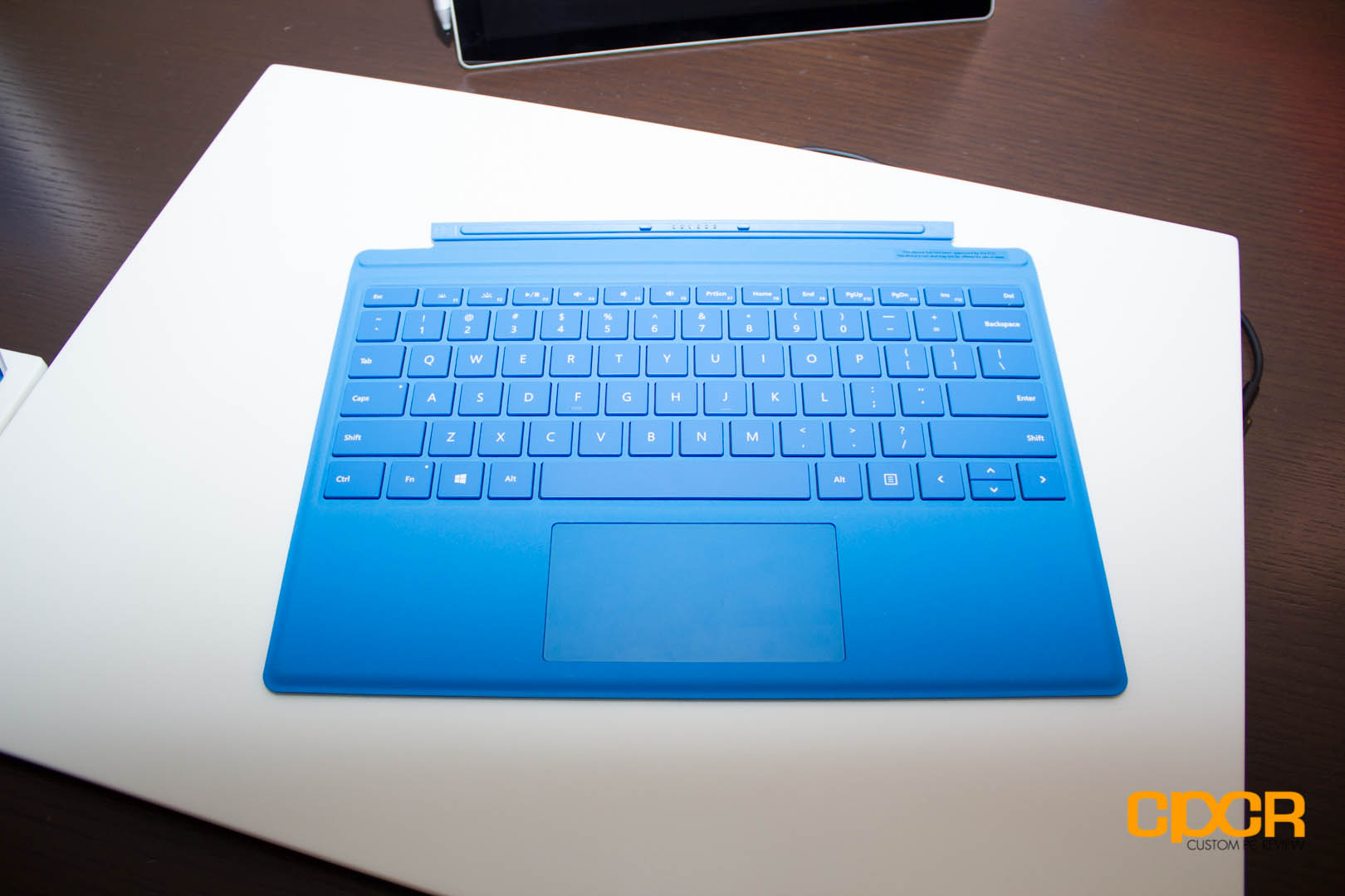 microsoft launches surface book and surface pro 4 custom pc review. Black Bedroom Furniture Sets. Home Design Ideas