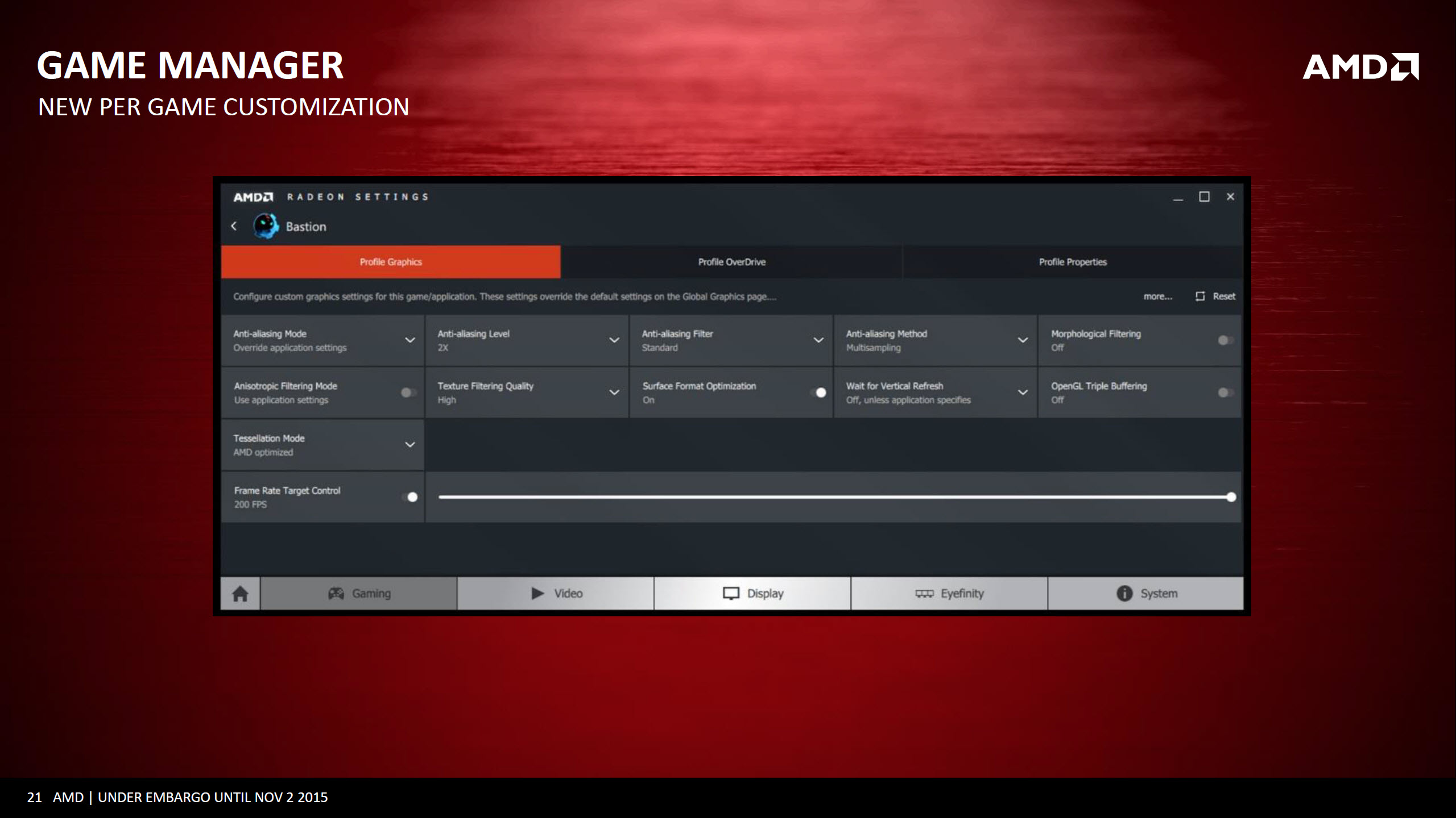 download previous drivers and software amd
