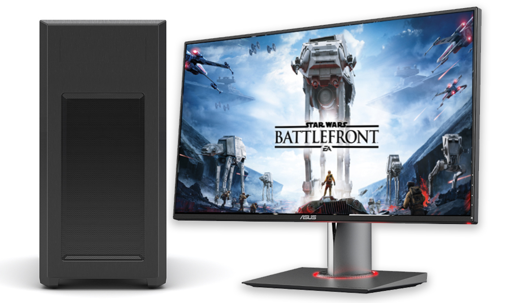 The Best Gaming PC for Under $1000 - IGN