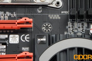 EVGA X99 FTW Review 16
