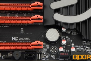 EVGA X99 FTW Review 18