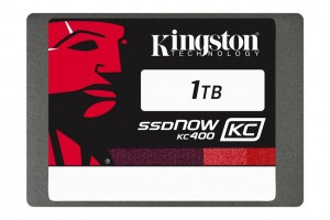kingston ssdnow kc400