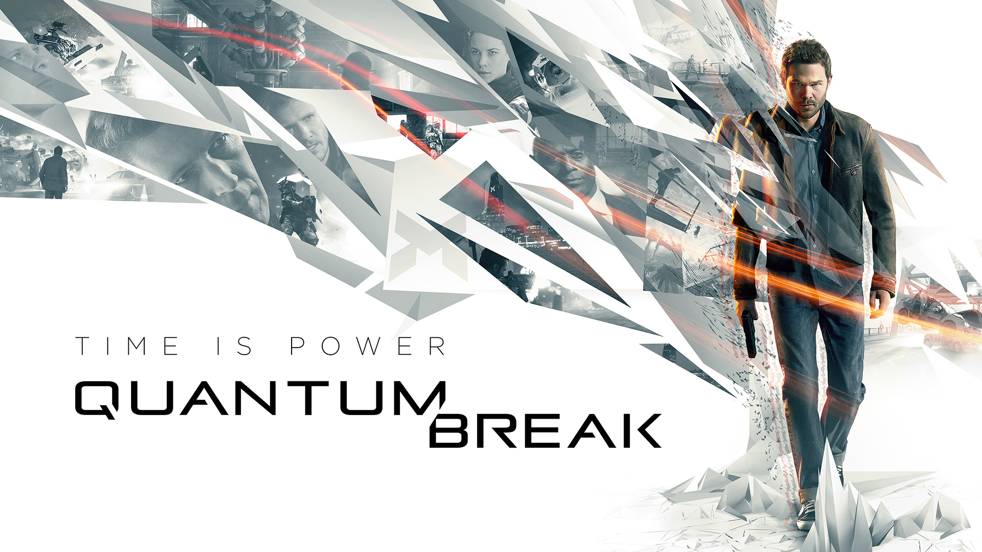 Quantum Break Quantum Break C...