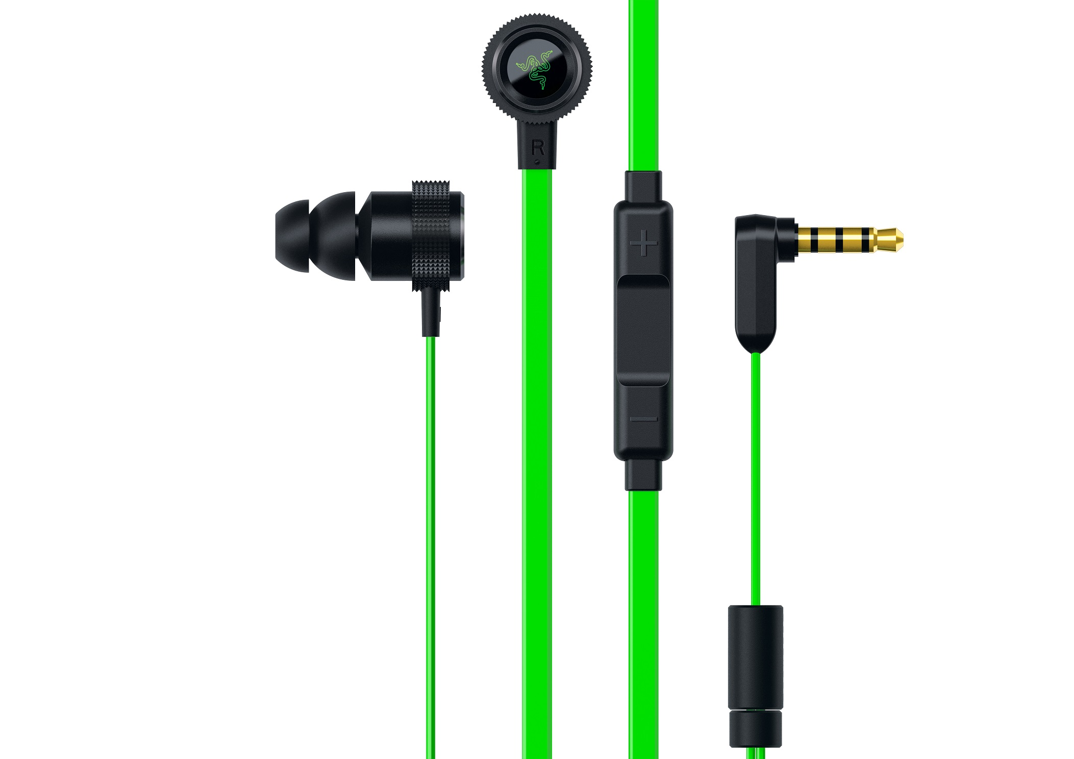 Razer Launches Hammerhead V2, V2 Pro In-Ear Headset ...