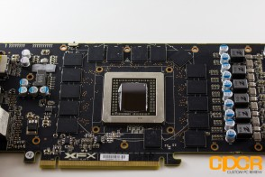 xfx r9 390 blower style 12