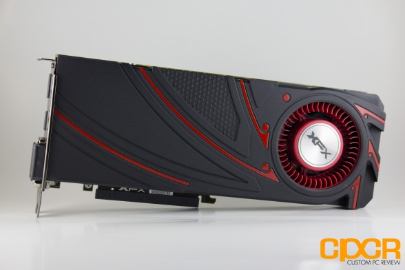 xfx r9 390 blower style 2