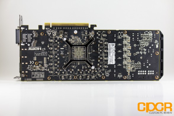xfx r9 390 blower style 4