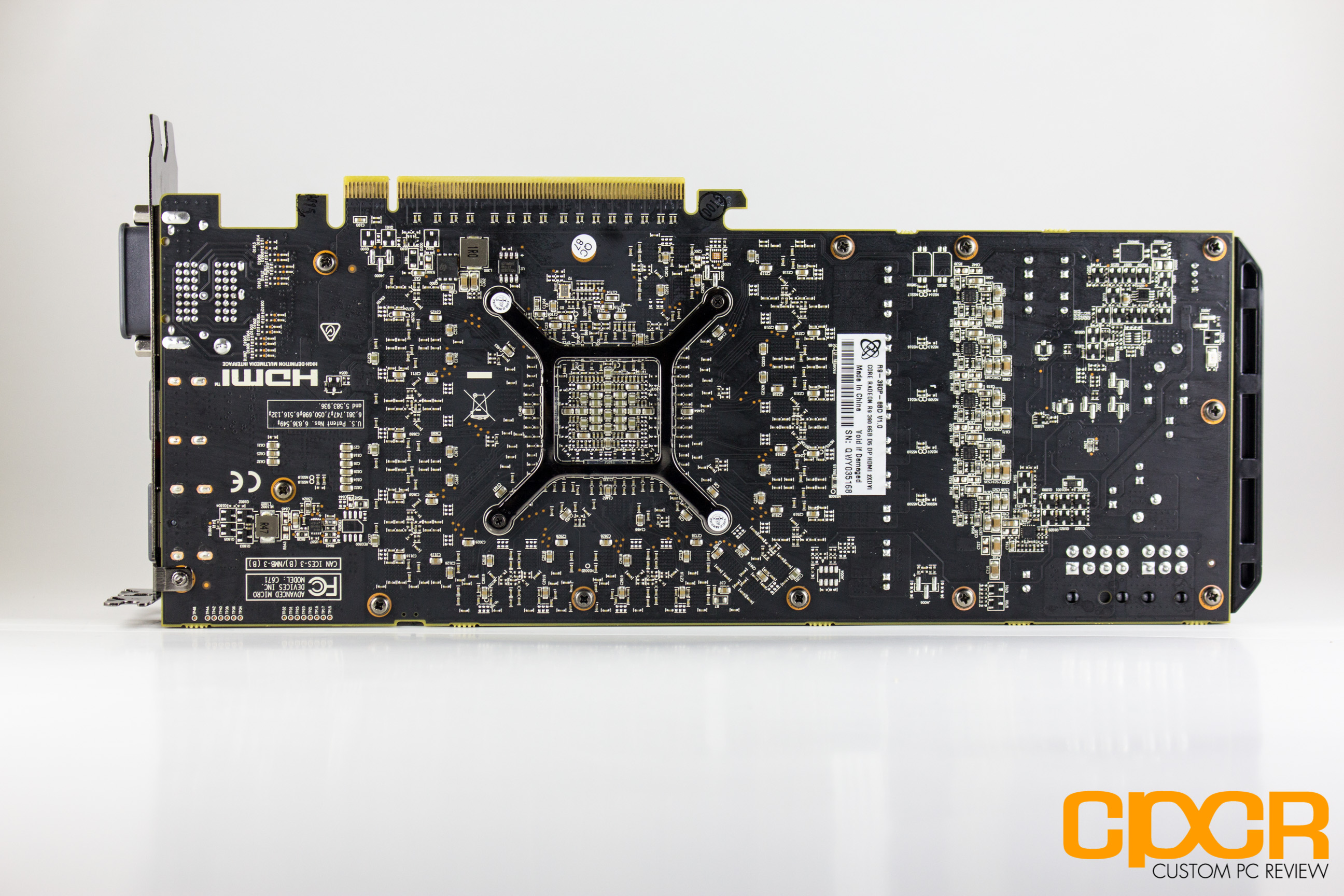 Review: XFX Radeon R9 390 8GB - Bringing Reference Style