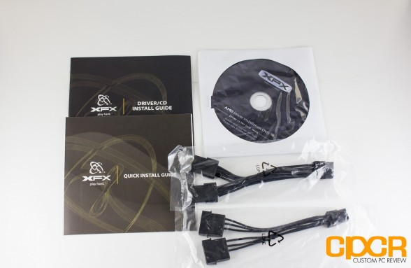 xfx r9 390 blower style 8
