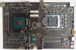 Colorful-B150-Motherboard-With-GeForce-GTX-1070-and-LGA-1151