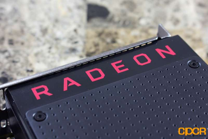 Review: AMD Radeon RX 480 8GB - Polaris Finally Arrives! | Custom PC
